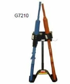 Pro-Gard Gun Rack G7210 Space Saver