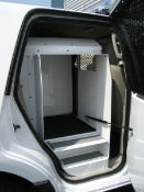 Havis K-9 Transport System Insert for Ford Expedition 2003-2010