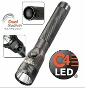 Streamlight Stinger LED HL-Rechargeable Flashlight-DC Charger