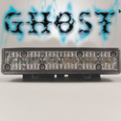 Ghost Single Edge Mount