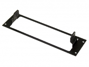 Bracket fits Motorola XTL 2500, 5000-05, and APX7500