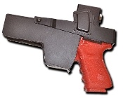 Handgun Holster By Jotto