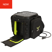 OXX COFFEEBOXX FIELD CASE-BLACK